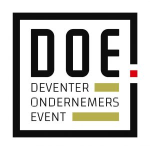 DOE - Deventer Ondernemers Event @ Deventer Schouwburg